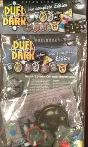 Duel in the Dark: The Complete Edition – Expansion