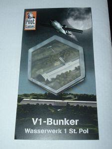 Duel in the Dark: V1-Bunker
