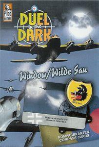 Duel in the Dark: Window / Wilde Sau