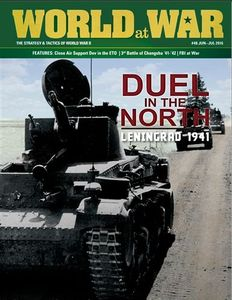 Duel in the North: The Leningrad Campaign, Jun-Sep 1941