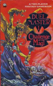 Duel Master 1: Challenge of the Magi