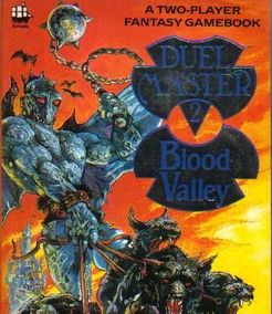 Duel Master 2: Blood Valley