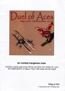 Duel of Aces