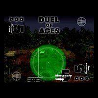 Duel of Ages Set 5: Mercenary Camp