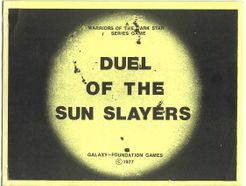 Duel of the Sun Slayers