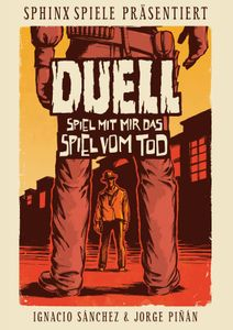 Duel: Once Upon a Game in the West