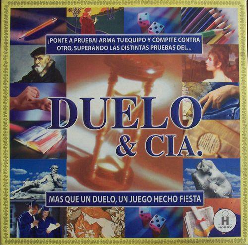 Duelo & CIA.