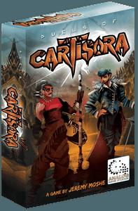 Duels of Cartisora