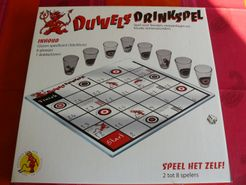 Duivels Drinkspel