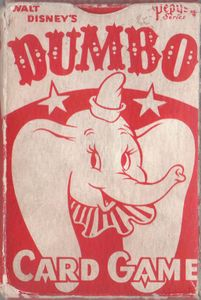 Dumbo Card Game