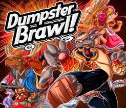 Dumpster Brawl!