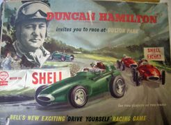 Duncan Hamilton Invites You to Race at Oulton Park