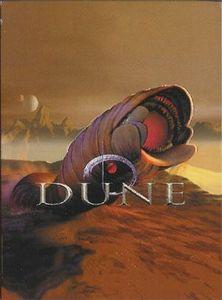 Dune CCG