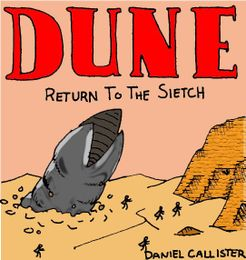 DUNE: Return to the Sietch