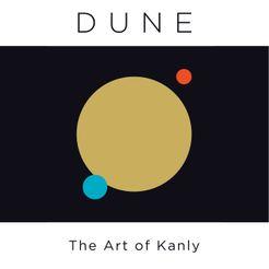 Dune: The Art of Kanly