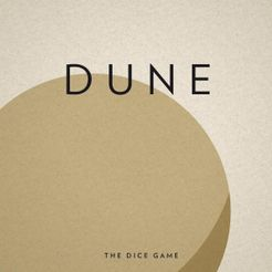Dune: The Dice Game
