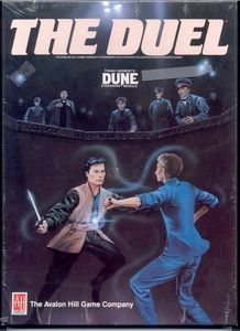 Dune: The Duel