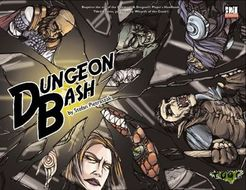 Dungeon Bash