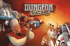 Dungeon Bazar