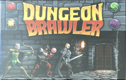 Dungeon Brawler