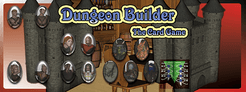 Dungeon Builder: the Card Game