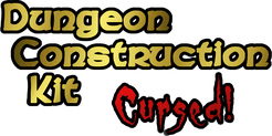 Dungeon Construction Kit: Cursed!