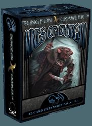 Dungeon Crawler: Mines of Khurgan
