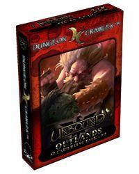 Dungeon Crawler: Unbound Delve Pack 3 – Outlands