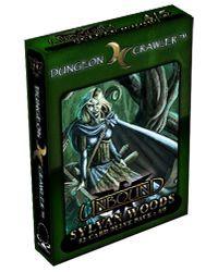 Dungeon Crawler: Unbound Delve Pack 4 – Sylvan Woods