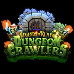 Dungeon Crawlers: Legends of Runya Season 1