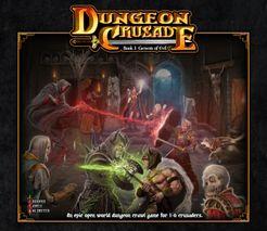 Dungeon Crusade: Book I – Genesis of Evil