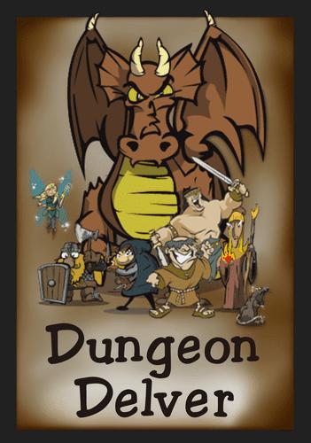 Dungeon Delver