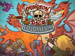 Dungeon Dice: Colosseum