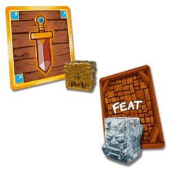 Dungeon Drop: Limited Promo Pack