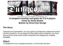 Dungeon (ICP)