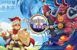 Dungeon & Kingdom