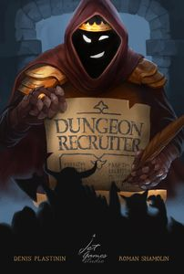 Dungeon Recruiter