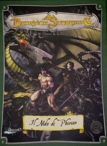 Dungeon Storming: Il Nido di Phirion