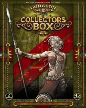 Dungeon Twister Collectors Box