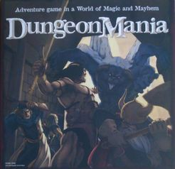 DungeonMania