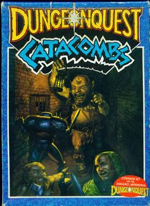Dungeonquest: Catacombs