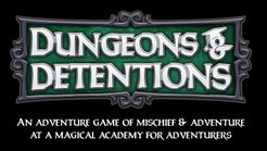 Dungeons & Detentions