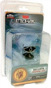 Dungeons & Dragons: Attack Wing – Ballista Expansion Pack