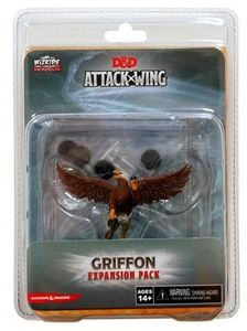 Dungeons & Dragons: Attack Wing – Griffon Expansion Pack