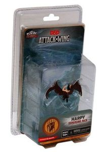Dungeons & Dragons: Attack Wing – Harpy Expansion Pack