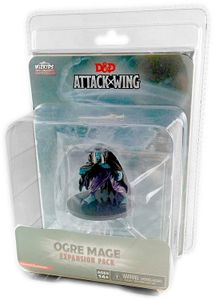 Dungeons & Dragons: Attack Wing – Ogre Mage Expansion Pack