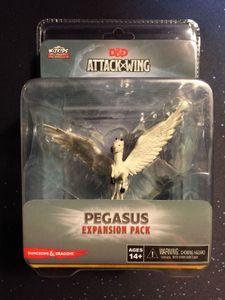 Dungeons & Dragons: Attack Wing – Pegasus Expansion Pack