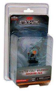 Dungeons & Dragons: Attack Wing – Water Cult Warrior Expansion Pack