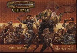 Dungeons & Dragons Chainmail