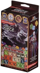 Dungeons & Dragons Dice Masters: Faerûn Under Siege